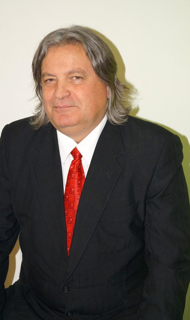 Ing. Roman Cilný