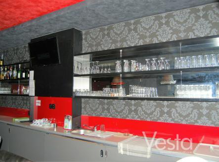 Pronájem - obchodní prostor, 430 m²