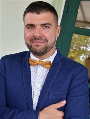 Boris Roubec