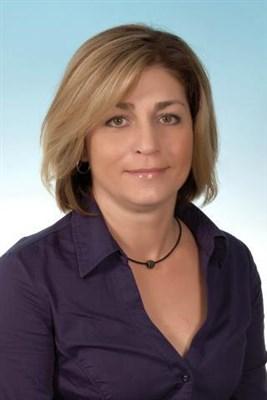 Andrea Kopecká