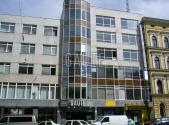 Pronájem - kanceláře, 72 m²