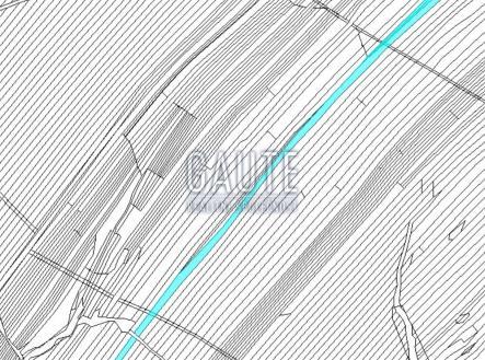 687-cuzk   Prodej - pozemek, zemědělská půda, 55502 m²