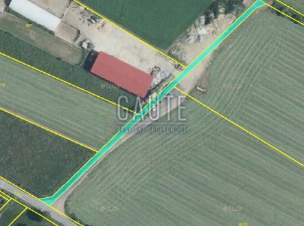 2 | Prodej - pozemek, zemědělská půda, 3695 m²