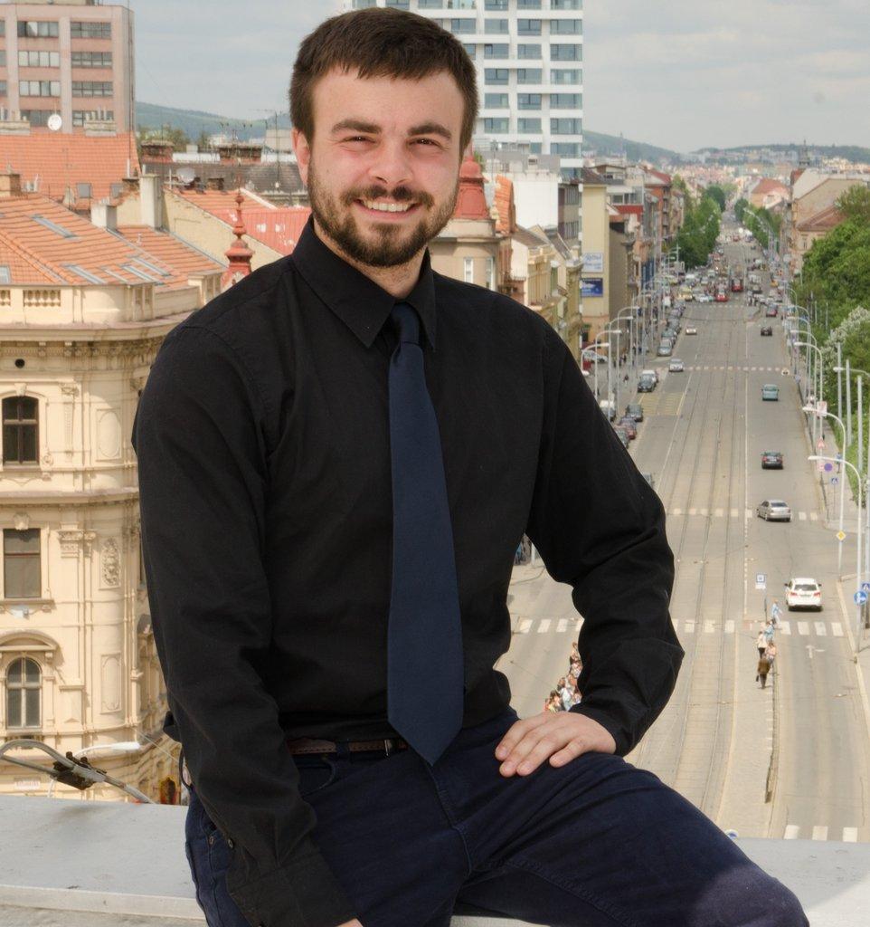 Mgr. Petr Bartoš