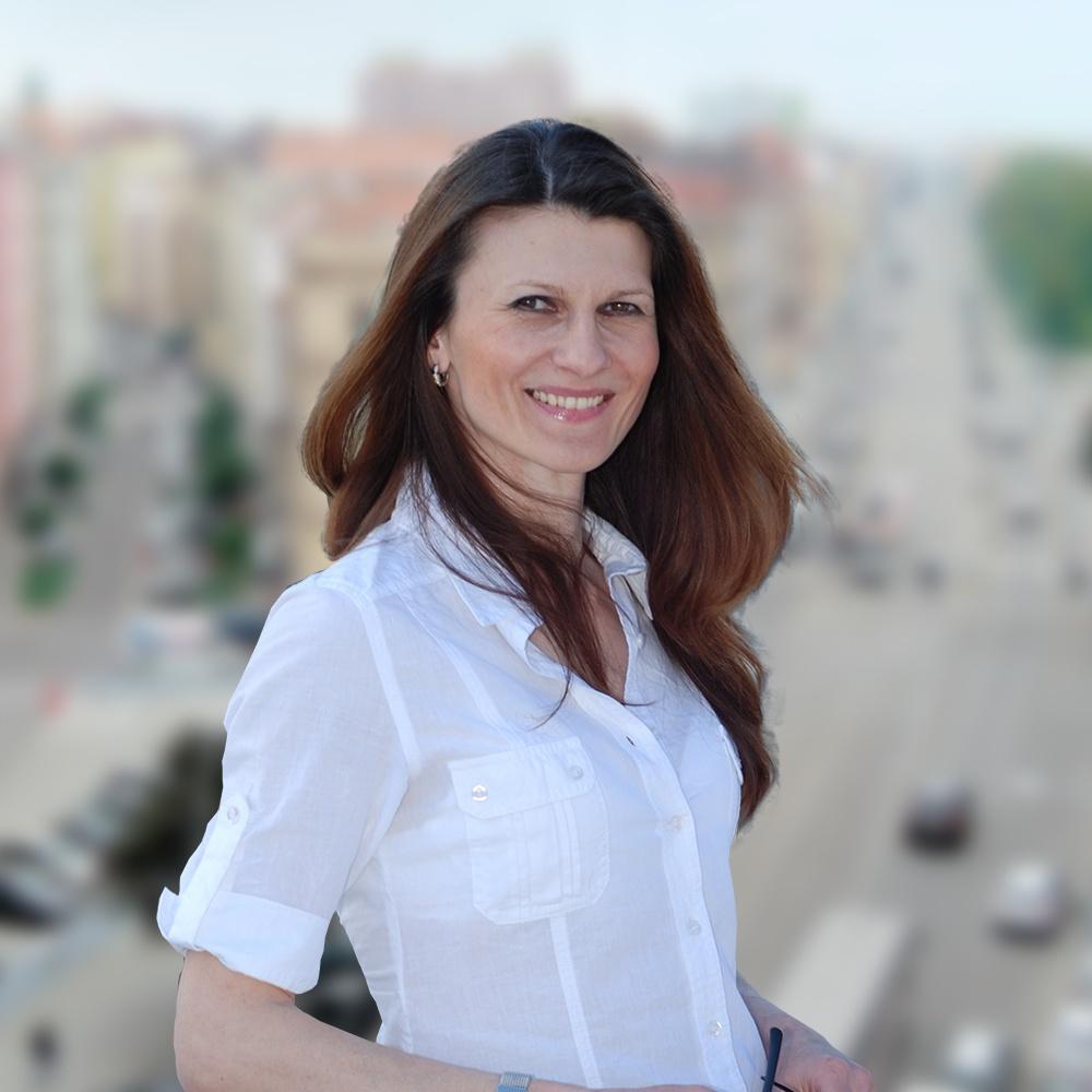 Mgr. Romana Dokonalová