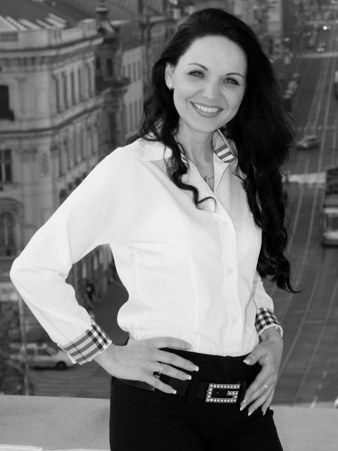 Andrea Machálková