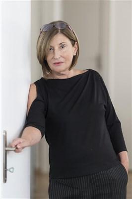 Ludmila Hořovská