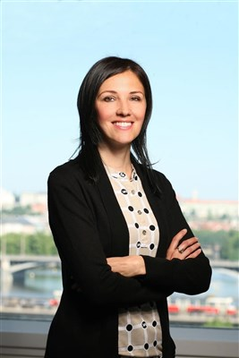 Monika Lištvanová