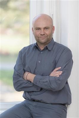Pavel Bošek