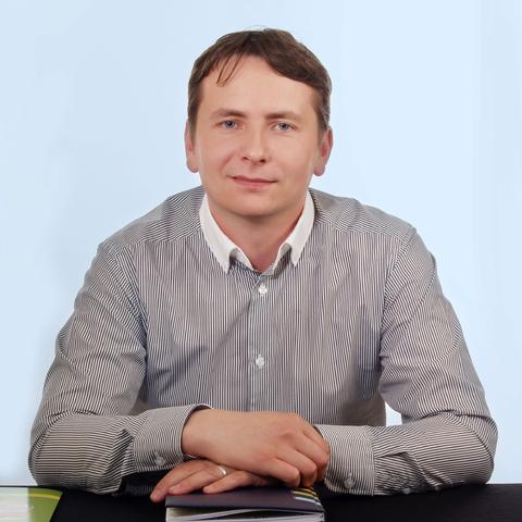Ing. Lukáš Rejfek