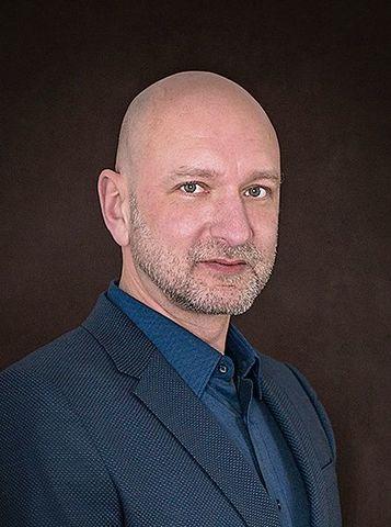 Jaroslav Menc