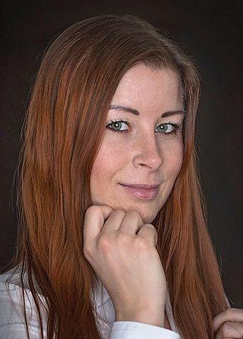 Bc. Nicol Borůvková