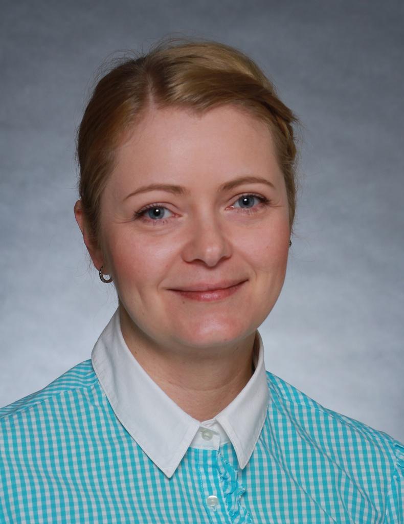 Michaela Vaníčková
