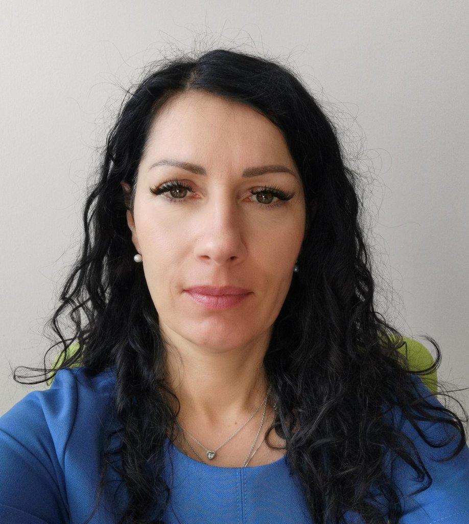 Lucie Špelinová