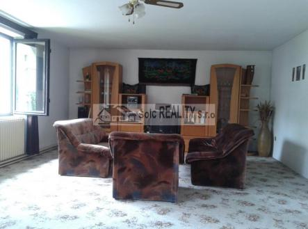 .   Prodej - zemědělský objekt, 3989 m²