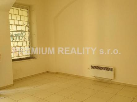 . | Pronájem - kanceláře, 59 m²