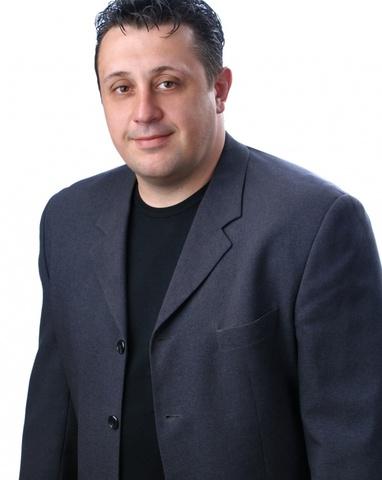 Václav Vacek