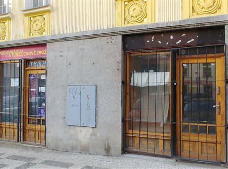 .   Pronájem - restaurace, 153 m²