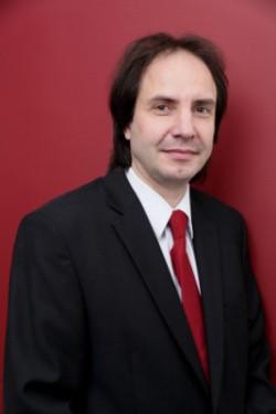 Pavel Andree