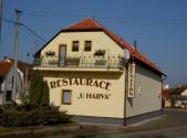 Pronájem - restaurace, 100 m²