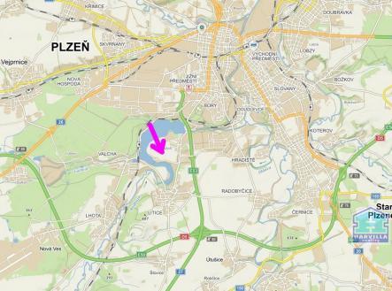 . | Prodej - pozemek, zemědělská půda, 21421 m²