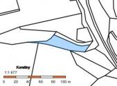 Prodej - pozemek, les, 22936 m²