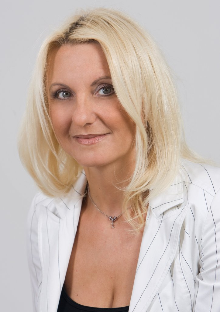 Gabriela Lajbnerová