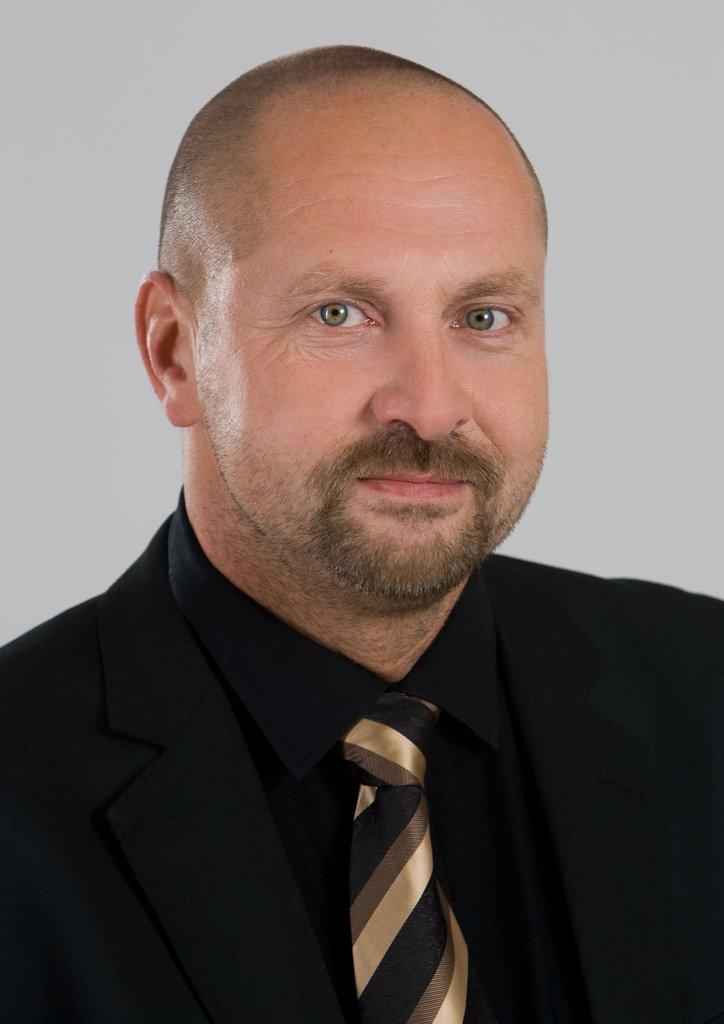 Mgr. Tomáš Motl