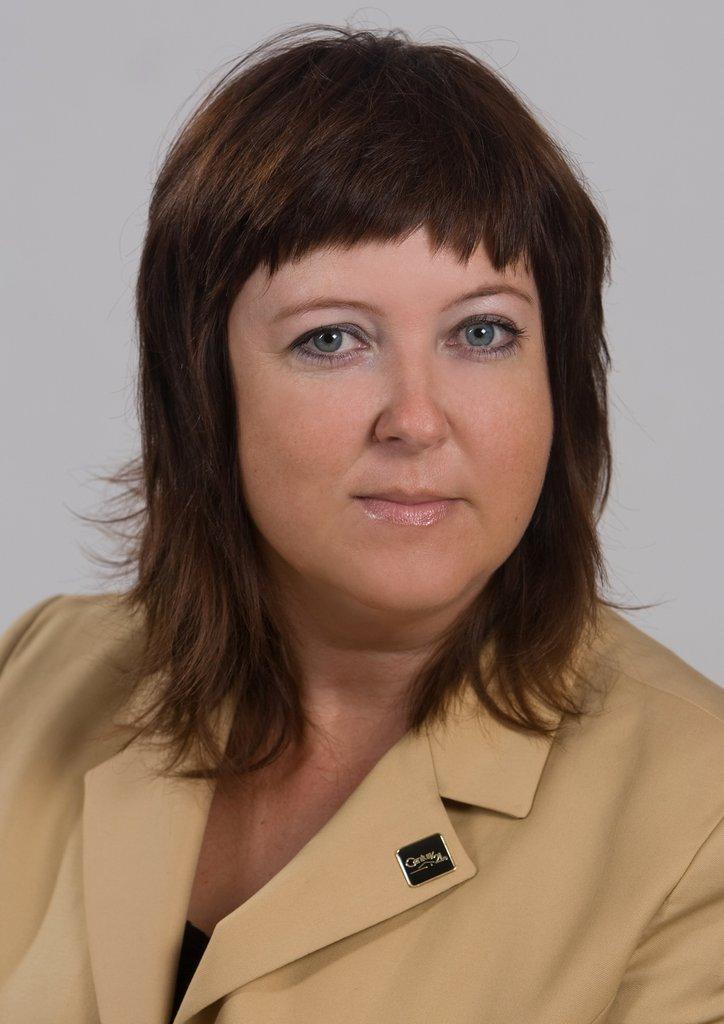 Kateřina Pospíšilová
