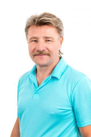 Ing. Cyprián Petr