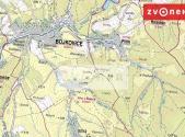 Prodej - pozemek, les, 140000 m²