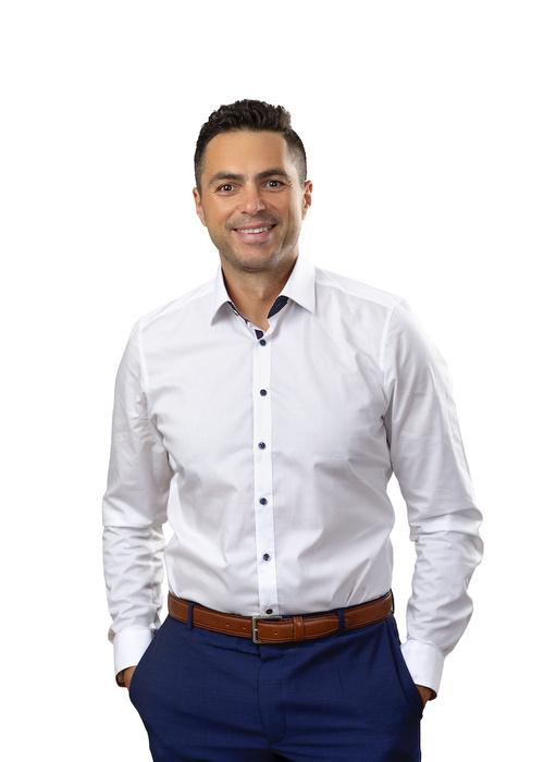 Dalibor Hanák