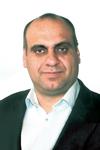 Ing. Najdat Salami, Ph.D.