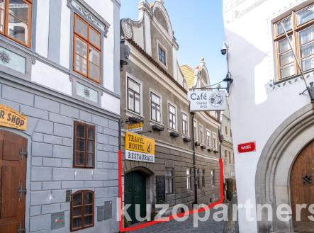 . | Prodej - jiné, 970 m²