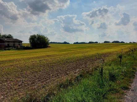 . | Prodej - pozemek, zemědělská půda, 19924 m²
