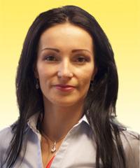 Mgr. Bc. Eva Svobodová