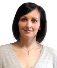 Bc. Helena Kondziolková