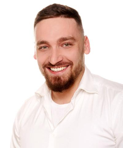 Daniel Bučko