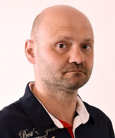 Vladimír Fořt