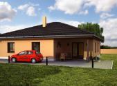 Prodej - dům/vila, 108 m²