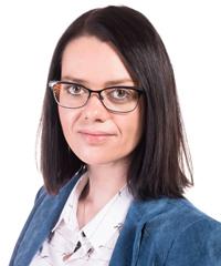 Mgr. Eliška Boková