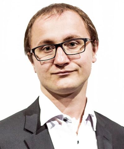 Mgr. et Mgr. Vítězslav Orava