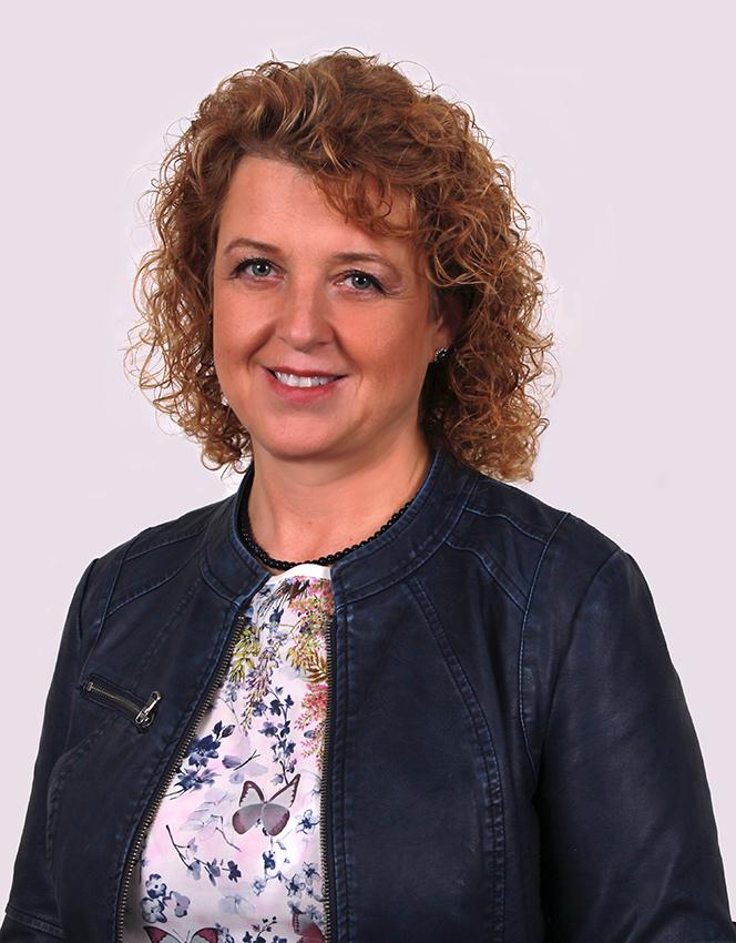 Lenka Zárubová