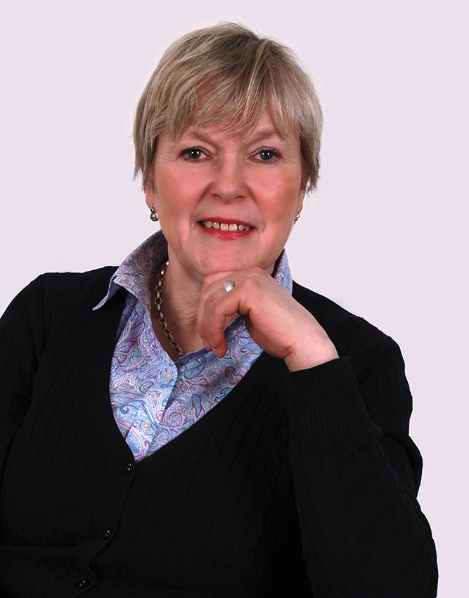 Petra Svitáková