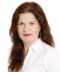 Dis. Romana Šafářová