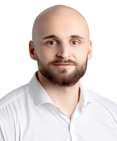 David Dobrovolný