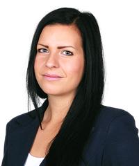 Ing. Monika Damek