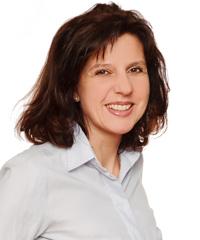 Ing. Iveta Krčmářová