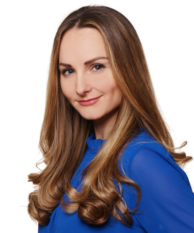 Vendula Gabrlíková