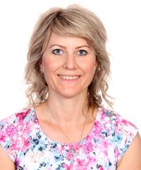Ing. Jiřina Havránková